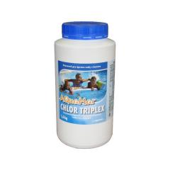 Marimex AQuaMar - Chlor Triplex 1,6 kg