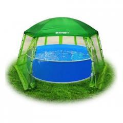 Zastřešení Marimex Pool House