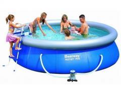 Bestway bazén samostavěcí 366 x 76 cm