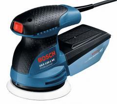 Bosch GEX 125- 1 AE