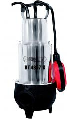 Elpumps - BT 4877 K INOX