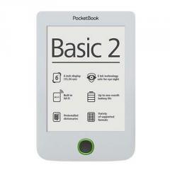 Pocketbook 614 Basic 2 White