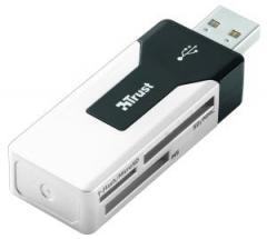 Trust CR-1350P 36-1 USB2 Cardreader