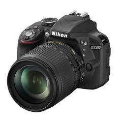 Nikon D3300   18-105 AF-S DX VR