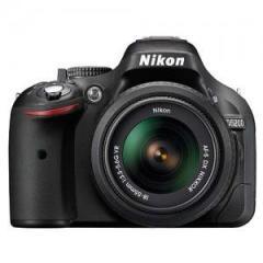 Nikon D5200   18-55mm VR