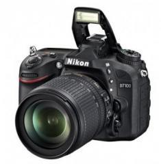 Nikon D7100   18-105 AF-S DX VR