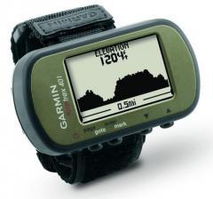 Garmin GPS navigace Foretrex 401