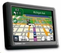 Garmin GPS navigace nüvi 1490T