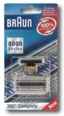 Braun Series5