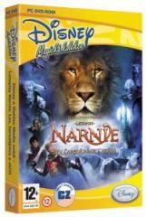 DMK - Letopisy Narnie: Lev, čarodějnice a skříň