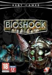NBG - BIOSHOCK CZ/SK