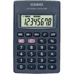 Casio HL 820 LV BK