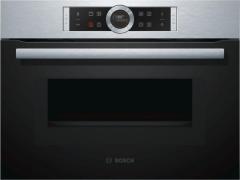 Bosch CMG633BS1 kompaktní