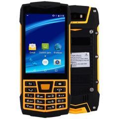 CUBE 1 T1C Dual SIM/žlutý