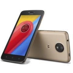 Lenovo Motorola Moto C Dual SIM