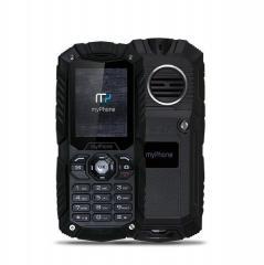 myPhone HAMMER PLUS Dual SIM