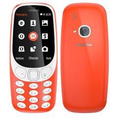 Nokia 3310 (2017) Single SIM
