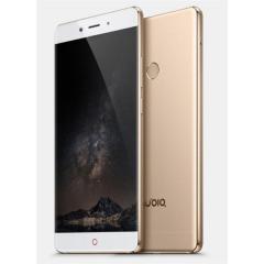 Nubia Z11 Dual SIM/zlatý