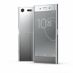 Sony Xperia XZ Premium Dual Sim (G8142) Chrome Silver