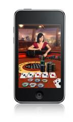 Apple iPod Touch / 32GB