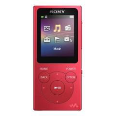 Sony NW-E393R 4GB