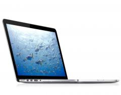 "Apple MacBook Pro 13"" i5-8GB, 128GB, 13,3"", Intel BT"