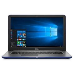 Dell Inspiron 17 5000 (5767) i7-7500U, 16GB, 2TB, 17.3""