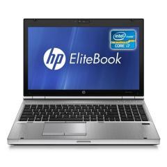 HP EliteBook 8560p i7-2640M, 4GB, 500GB, 15,6