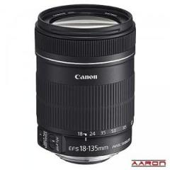 CANON 18-135mm f/3,5-5,6 IS