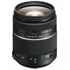 Sony 28-75mm f/2,8