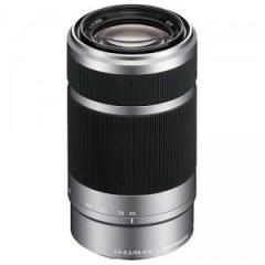 Sony 55-210 mm f/4,5-6,3