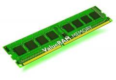 4GB DDR3-1333MHz Kingston CL9