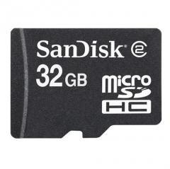 SanDisk microSDHC 32GB