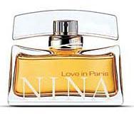 Nina Ricci Love in Paris EdP 30 ml