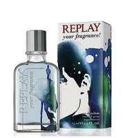 Replay Replay Your Fragrance for Him 50 ml EdT