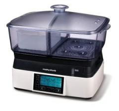 Morphy Richards 48775 INTELLISTEAM Compact