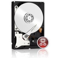 Western Digital RED 3TB WD30EFRX SATA III, IntelliPower