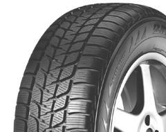 Bridgestone LM25 225/45 R19 92 V TL Zimní
