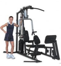 G3S Body-Solid Home Gym