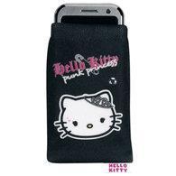 Hello Kitty, černé
