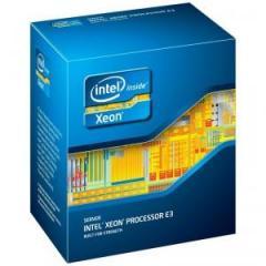 INTEL XEON E3-1275 3,40GHz