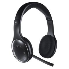 Logitech Wireless H800