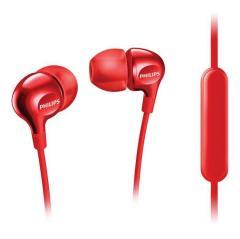 Philips SHE3705RD - červená