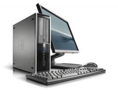 HP 6005 Pro SFF APB75 500/2G