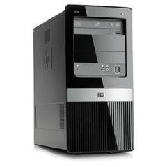 HP Elite 7200 MT i52400/4G/750/DVD/ATI