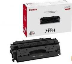 CANON CRG-719H, černý (black), 6.400 stran, toner pro MF-58xx, LBP-6300, 6650