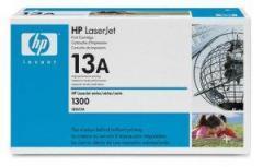 HP Q2613A, černý (black), toner pro  LJ 1300