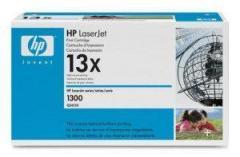 HP Q2613X, černý (black), velkoobjemový, toner pro LJ 1300