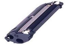 KONICA MINOLTA P1710517005, černý (black), 4500 stran, toner pro MC 2300