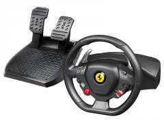 Thrustmaster Ferrari 458 Italia pro Xbox 3